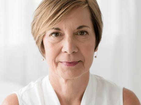 Anne Belgram-Perkins